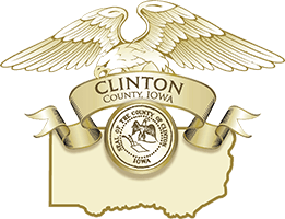 Clinton County, Iowa, Seal